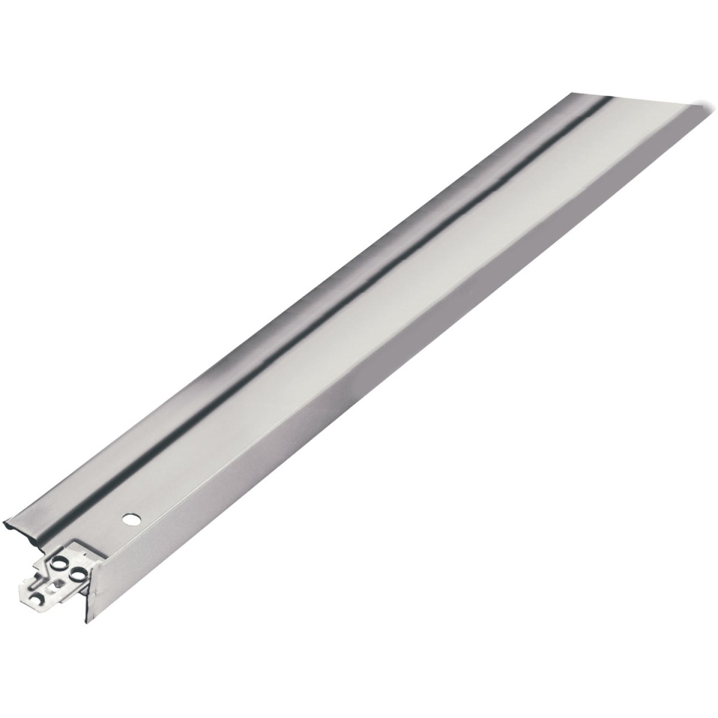 Donn 12 Ft. x 1-1/2 In. White Steel Fire Resistant Main Tee Image 4