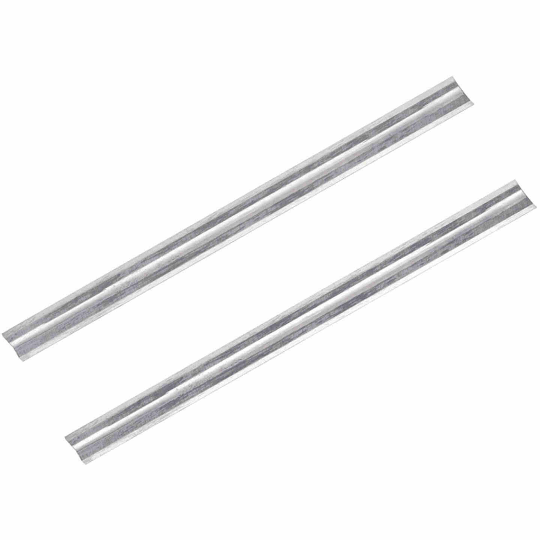 DeWalt 3-1/4 In. Carbide Planer Blade (2-Pack) Image 1