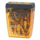 DeWalt #2 Phillips 1 In. Insert Screwdriver Bit (25-Pack) Image 1